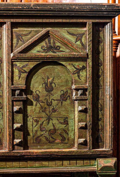 Bruegge antik detail 42 - Brügge Antik Antiquitäten