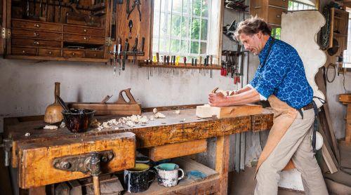 Werkstatt - Brügge Antik Antiquitäten