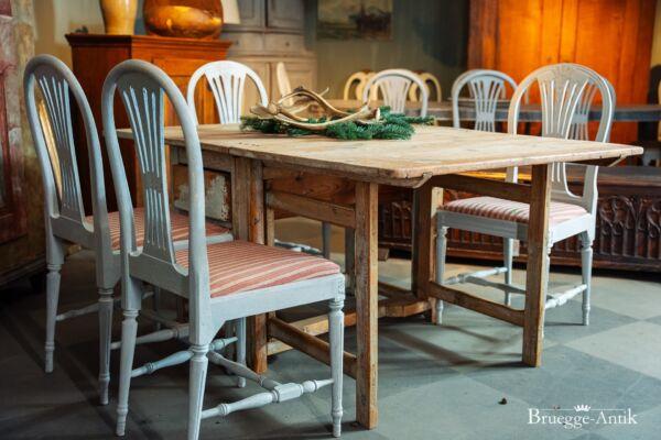 Tische Und Stuhle Bruegge Antik