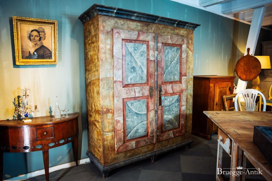 6 Antiquitaet Bruegge Antik 289 - Brügge Antik